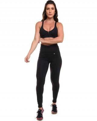 Look Power Confort Black Sandy Fitness