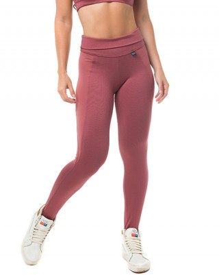 Legging Galaxy Blush Sandy Fitness