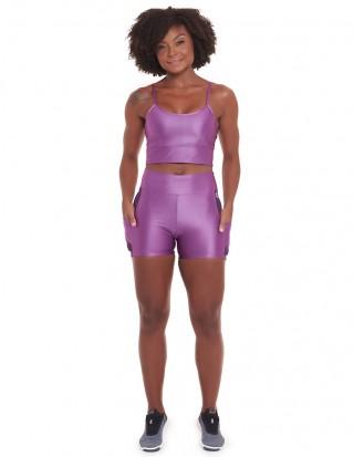 Look Lumy Max Violeta SND Sandy Fitness