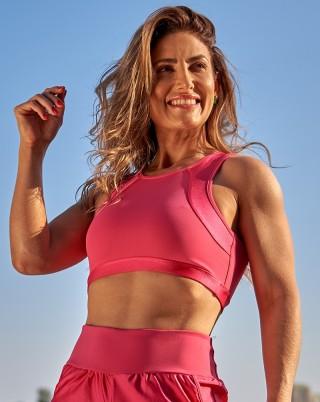Top Essence Pink Van Andretta SND