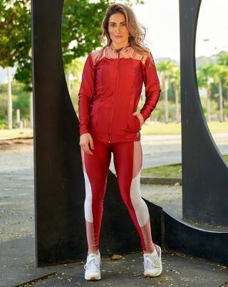 Look Cyber Candy Jet Red Van Andretta SND