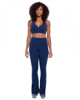 Look Unique Mini Flare Bluish SND Sandy Fitness