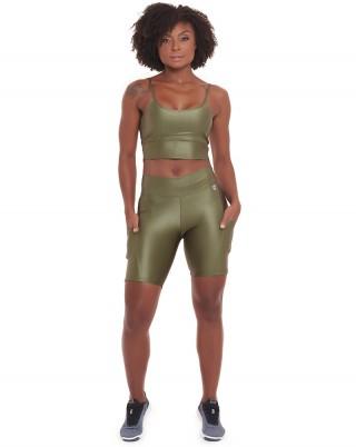 Look Lumy Training Cacto SND Sandy Fitness