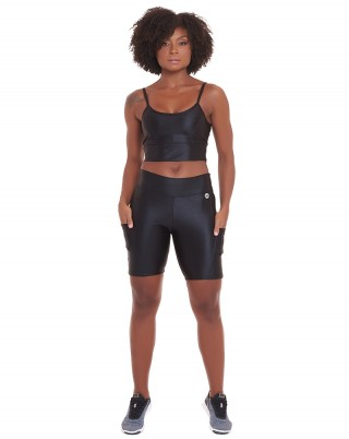 Look Lumy Training Nero SND Sandy Fitness