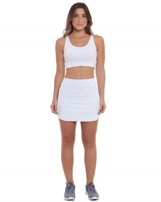 Look Slim Square Branco SND Sandy Fitness