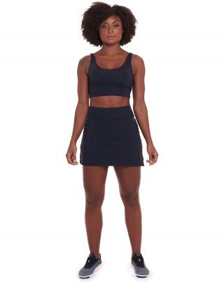 Look Slim Basic Preto SND Sandy Fitness