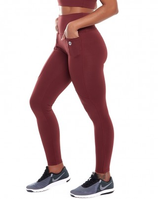 Calça Legging Celebrity Ruby SND Sandy Fitness