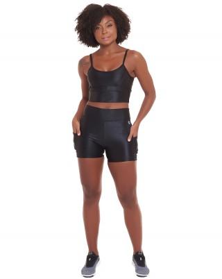 Look Lumy Max Nero SND Sandy Fitness