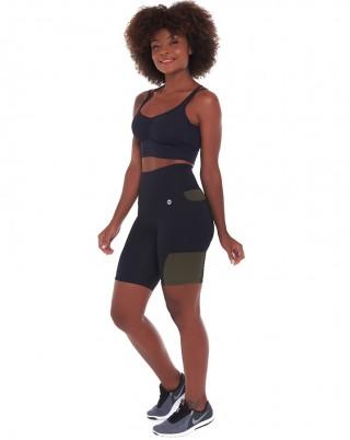 Look Soft Press Nero SND Sandy Fitness