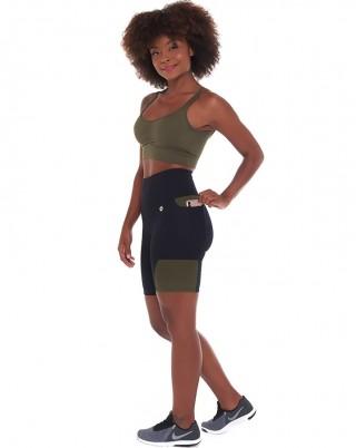 Look Soft Press Musgo SND Sandy Fitness