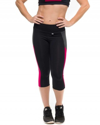 Corsário Dynamic Rouge Sandy Fitness