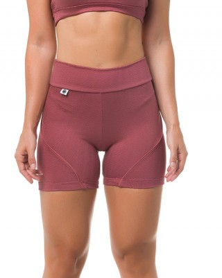 Short Track Blush Sandy Fitness