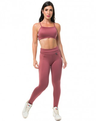 Look Comfy Galaxy Blush Sandy Fitness