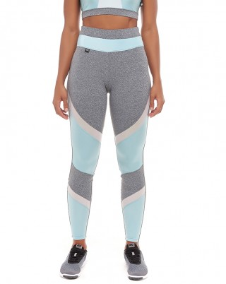 Legging Magic Azure Sandy Fitness