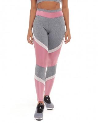 Legging Magic Rosê Sandy Fitness
