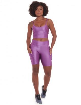 Look Lumy Training Violeta SND Sandy Fitness