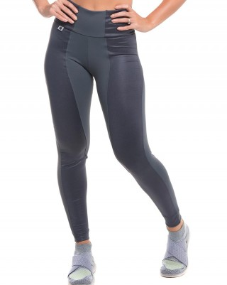 Legging Deluxe cement Sandy Fitness
