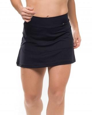 Short Saia Energize Black Sandy Fitness