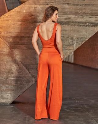 Look Resort Orange Van Andretta SND