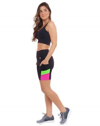 Look Soft Matrix Nero Color 1 SND Sandy Fitnes