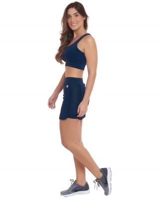 Look Slim Square Marinho SND Sandy Fitness
