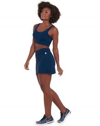 Look Slim Basic Marinho SND Sandy Fitness