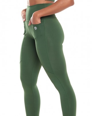 Calça Legging Celebrity Military SND Sandy Fitness