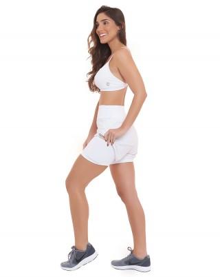 Look Neo Light Branco SND Sandy Fitness