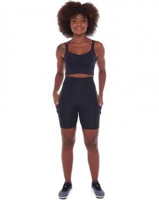 Look Soft Cross Nero SND Sandy Fitness