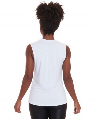 Regata Element Branca SND Sandy Fitness
